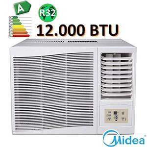 unité extérieur d'une climatisation de 12000 BTU