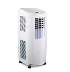 un climatiseur mobile silencieux de la marque Daitsu