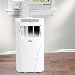 climatiseur portable suntec