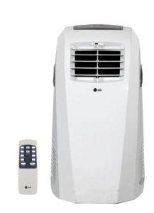 Un climatiseur mobile est souvent jolie pour votre ameublement