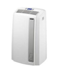 Delonghi et son climatiseur mobile silencieux