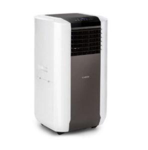 Le climatiseur mobile Klarstein Max Breeze est silencieux