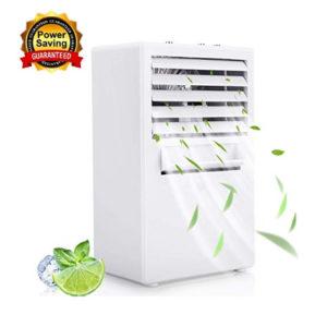 mini climatiseur silencieux et puissant
