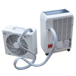choisir une climatisation split ou mobile?