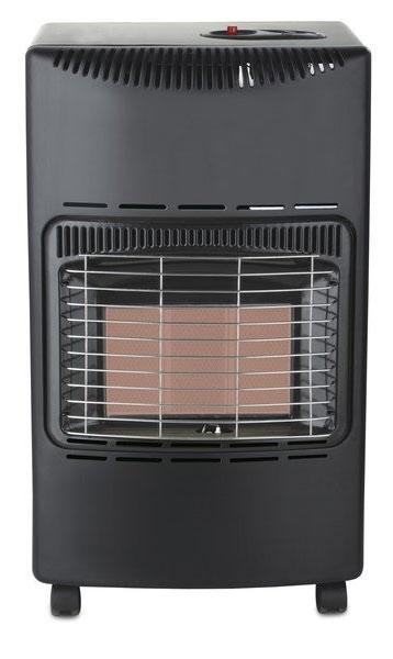 un radiateur a gaz classique