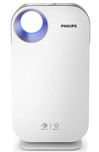 purificateur Philips AC4550 très puissant