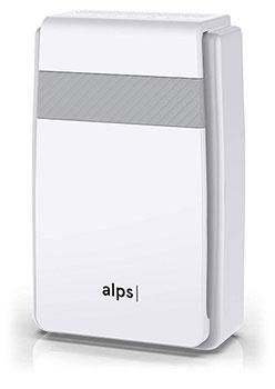 Rurificateur Apls technologies avec filtre de grade H13