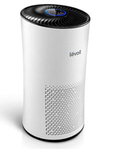 levoit purificateur d'air