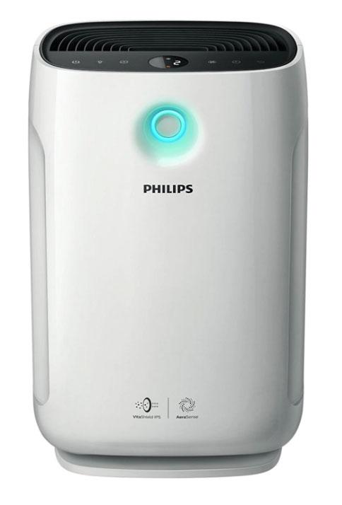 purificateur d'air de chez Philips performant et jolie